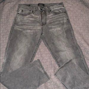 Men's lucky jeans- 221 original straight 34X32